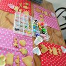 食べたいけどもったいない!!一緒に『アートなクッキー作り』に挑戦しませんか? - 教室・スクール
