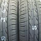 新品タイヤ、ダンロップ・ EC203・エナセーブ・低燃費タイヤEC203販売 4本工賃込みにて販売中! - 和泉市