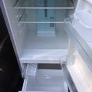 【終了】138L2009年製ノンフロン冷蔵庫