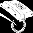 電話の代行いたします