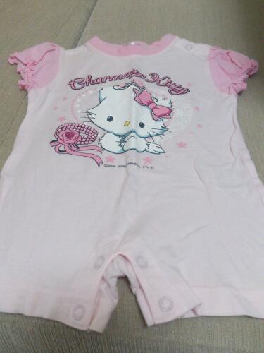 fba4feb52ad75 終了□50~70cm Baby洋服類8点。 (さこてぃー) 愛甲石田のベビー用品 ...