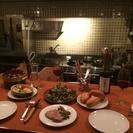 ビストロ料理と自然派ワインの店
