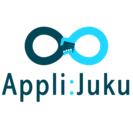 """大学生向け""""無料ITスクール""""   Appli:Juku (あぷり..."""