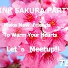 ^~英語と日本語で異文化交流パーティー~桜パーティー!!(一人参...