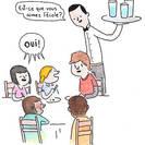 ✩会話中心のレッスンで、話せるフランス語を一緒に学びませんか?✩