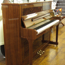 展示中 新品ピアノ レーニッシュ118KI ドイツ芸術がここに。