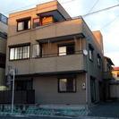 浜松市中区住吉 シェアハウス
