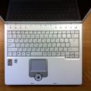 【ジャンクPC】ノートパソコン OSなし