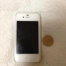SoftBank iPhone4S 16GB ios5.1.1