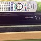 パナソニック DVDレコーダー