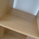 無印良品/木製シェルフ2×2(タモ材)【廃盤品】 - 杉並区