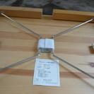 無印良品/パイン材ローテーブル・折りたたみ式 − 東京都