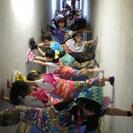 キッズダンススタジオの ボランティアアシスタント(女性)募集