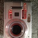 大画面液晶デジカメラ