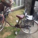 3人乗り認定自転車