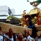 【1DAY・現地講座】祇園祭り 後まつりを愉しむ