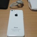iPhone5c 名古屋市中川区より