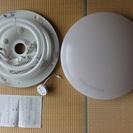 シーリングライト NEC ホタルック インバーター 6-8畳用[値下げ]