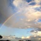 ~安らぎ空間~ Peaceful rainbow ピースフルレインボー