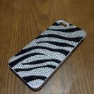 スワロフスキーiPhone5ケース