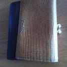 ポールスミスの財布