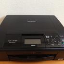 【受付締切】ブラザー インクジェット複合機 J515N 多インク残量