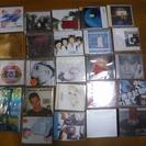 20年~10年前のCDいっぱい