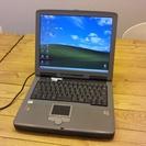 【表参道】WindowsXP ノートパソコン office 無線...