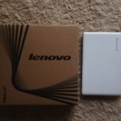 【商談成立】levono ideapad S100
