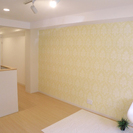 京都市北区・マンスリーマンションの受付・案内・清掃業務の画像