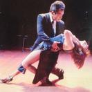 アルゼンチンタンゴダンス