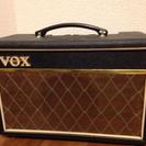 VOXアンプPathfinder10