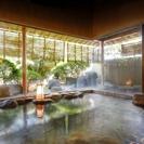 豊富な温泉とお部屋食の宿