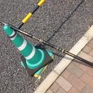礒釣り用 竿  負荷30  長さ420   OLYMPIC…