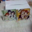 ラブライブ CD2枚組