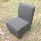 モデルルームで付いていた椅子