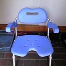 【終了】【介護家具】 未使用!! パナソニック・シャワーチェア ...