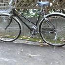 (成約済)自転車(国分寺)