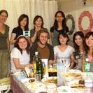 京都☆外国人の多いシェアハウスで暮らしてみませんか?