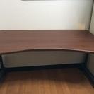 【終了】伸縮できるベッド用テーブル