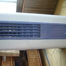 トヨトミ 除湿・冷風機 MC-122