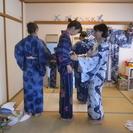 ママ向け日本舞踊と着付けれっすん 生徒募集です♪