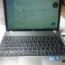 HP モバイルノート4230s [i5/4GB]