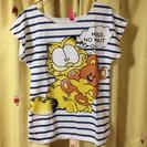.可愛いTシャツ