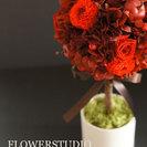 プリザーブドフラワー&アーティフィッシャルフラワー教室 FLOWE...