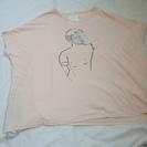 STORAMA 2012COLLECTION レディース Tシャツ