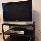 32型 地上・BS・110度CSデジタルハイビジョンテレビ