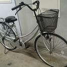 中古 自転車差し上げます。