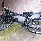 【交渉中】ロードバイク