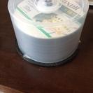 データ用DVD-R 一枚4、7GB+DVDケース